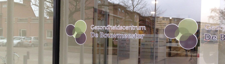 Gezondheidscentrum De Bouwmeester